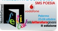Concorso SMS POESIA - I vincitori