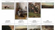 Calendario d'Arte 2010