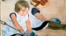 Impressionismo al femminile: Mary Cassatt, Eva Gonzalès, Berthe Morisot