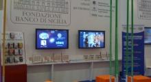 Visita lo Stand della Fondazione al Salone del libro