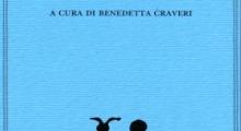 Presentazione volume OURIKA di Madame de Duras - ore 17,00