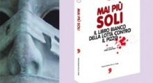 Presentazione Volume MAI PIÙ SOLI