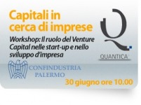 Workshop Capitali in cerca di imprese