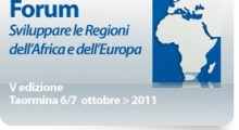 Press briefing Forum Internazionale sull'Africa