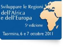 """Forum """"Sviluppare le Regioni dell'Africa e dell'Europa"""" - V edizione"""