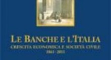 Presentazione del Volume LE BANCHE E L'ITALIA