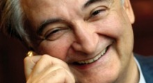 Conferenza-dibattito di Jacques Attali