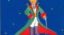 Piccolo Principe…