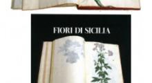 Presentazione volume FIORI DI SICILIA