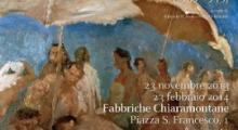 'Primordi di Roma' della collezione dei dipinti della Fondazione in mostra ad Agrigento