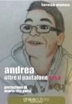 """Presentazione del libro """"Andrea oltre il pantalone rosa"""""""
