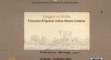 La mostra VIAGGIO IN SICILIA arriva a Marsala