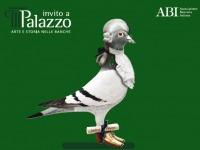 Invito a Palazzo. Arte e storia nelle banche
