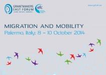 Migrazione e mobilità -   XIX edizione del Grantmakers East Forum (GEF).