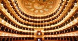 La Fondazione Sicilia tra i primi partner privati del Teatro Massimo