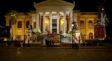 Teatro Massimo: un sipario senza confini