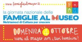 Villa Zito e Palazzo Branciforte partecipano a Famu - Giornata Nazionale delle Famiglie al Museo