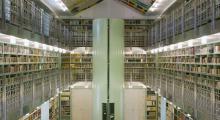 Chiusura Biblioteca dalle 13:30 alle 15:00