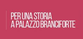 Per una storia a Palazzo Branciforte