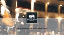 Amici della Musica - Presentazione 77° Stagione Concertistica