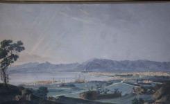 Francesco Zerilli. Vedute e paesaggi