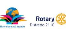 IL DISTRETTO 2110 DEL ROTARY INTERNATIONAL DONA A PALAZZO BRANCIFORTE UNA CARROZZINA PER I VISITATORI CON RIDOTTA MOBILITA'