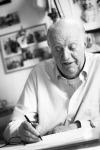 """Dipartita di Dario Fo. Le parole di Giovanni Puglisi, presidente del Premio di Teatro """"Luigi Pirandello"""""""