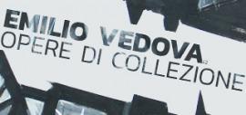 Emilio Vedova. Opere di collezione - dal 3 febbraio a Palazzo Branciforte