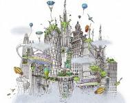 """Ciclo di incontri """"Le città al centro del processi di cambiamento culturale, economico e sociale"""""""