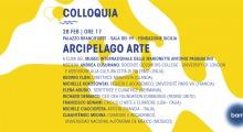 BAM Colloquia - Arcipelago arte