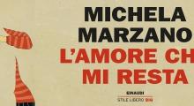 L'Amore che mi resta di Michela Marzano