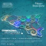 Cosmogonia Mediterranea - Inaugurazione venerdì 7 luglio