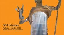 Sabato 7 ottobre - INVITO A PALAZZO 2017: ARTE E STORIA NELLE BANCHE E NELLE FONDAZIONI DI ORIGINE BANCARIA