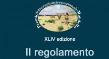 Pubblicato il Regolamento della XLIV edizione