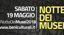 La Notte dei Musei 2018