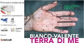 """Mostra """"Terra di me"""", Bianco-Valente"""