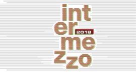 """Intermezzo 2018 - """"Il suono della pioggia quando cade in un punto"""" di Serena Vestrucci"""