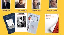 Premio Letterario Internazionale Mondello - XLIV edizione - Cerimonia di premiazione
