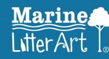 Presentazione Catalogo Marine Litter art