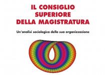 """Presentazione del libro di Francesco Ferrara """"Il consiglio Superiore della Magistratura"""""""