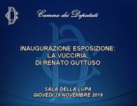 """""""La Vucciria"""" di Renato Guttuso"""
