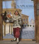 """Presentazione del libro """"Teatri in vita. I pupi di Giacomo Cuticchio a Palazzo Branciforte"""""""