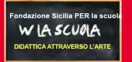 """Tablet e app contro la povertà educativa da Coronavirus Parte il progetto """"Fondazione Sicilia PER la Scuola"""""""