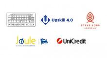 Fondazione Sicilia con Upskill 4.0 a sostegno della formazione tecnica superiore, per il lavoro e l'imprenditorialità giovanile in Sicilia.