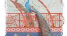 Il calendario 2009 della Fondazione Sicilia dedicato alla Palazzina Cinese