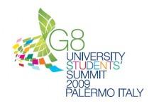 G8 University Students' Summit 2009