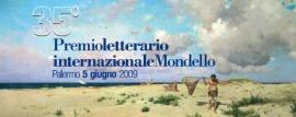 """35° Edizione del """"Premio Internazionale Letterario Mondello"""""""