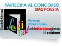 MondelloGiovani lancia il concorso SMS Poesia