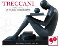 """A Palermo la mostra """"Treccani 1925 - 2015. La cultura degli Italiani""""."""