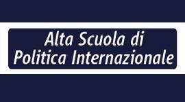 ALTA SCUOLA DI POLITICA INTERNAZIONALE - I edizione